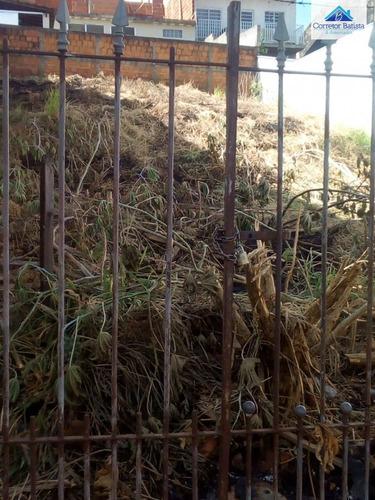 terreno a venda no bairro jardim anton von zuben em campinas - 1283-1