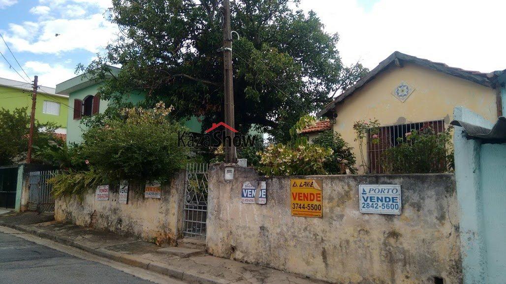 terreno a venda no bairro jardim monte kemel em são paulo - - 2117-1