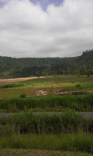 terreno a venda no bairro lambari em guararema - sp.  - 1678-1