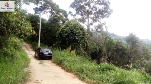 terreno a venda no bairro laranjeiras em caieiras - sp.  - r227-1
