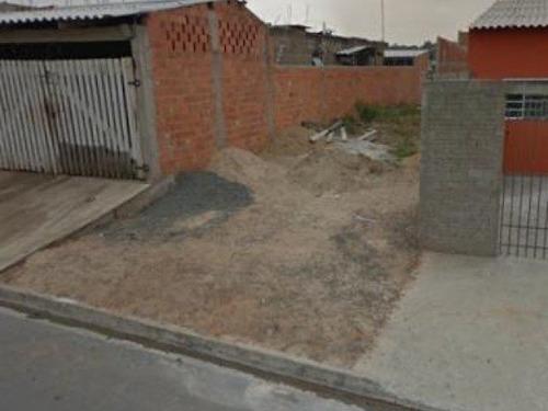 terreno a venda no bairro loteamento residencial novo mundo - 0083-1