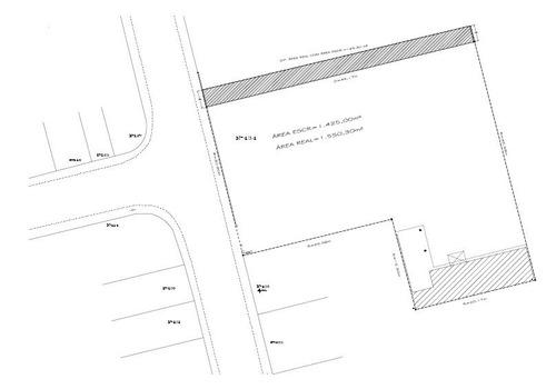 terreno a venda no bairro macedo em guarulhos - sp.  - 368-1