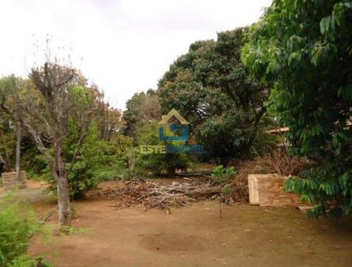 terreno a venda no bairro macedo - guarulhos, sp - 3-00110