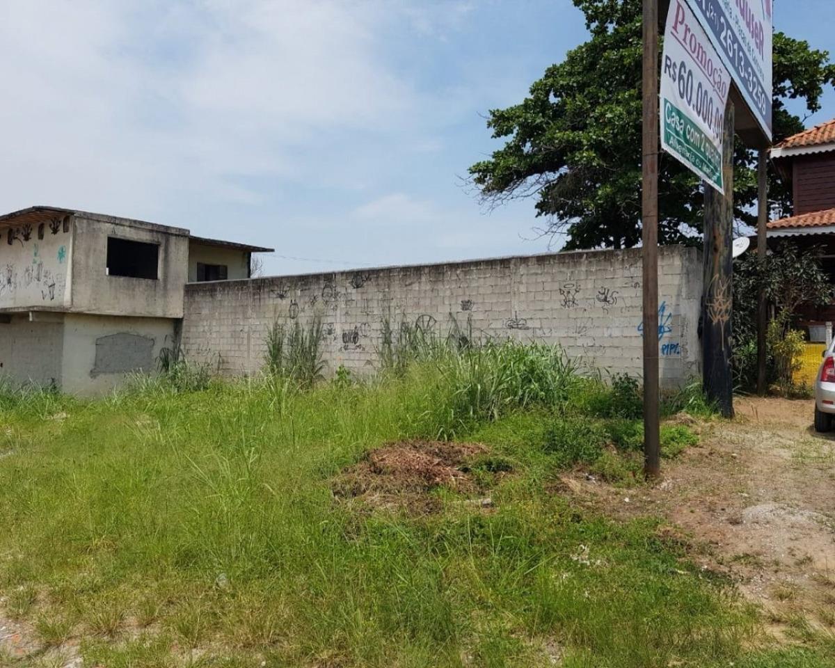 terreno a venda no bairro manilha em itaboraí - rj.  - 1556 - 1556 - 34340081