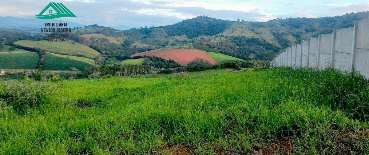 terreno a venda no bairro monte verde em carmo de minas - - 276-1