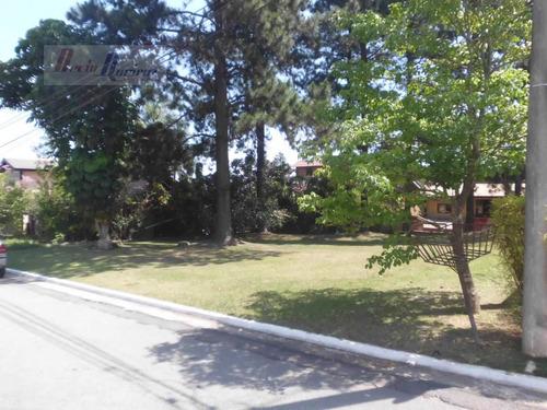terreno a venda no bairro morada dos pássaros em barueri - - 104-19011