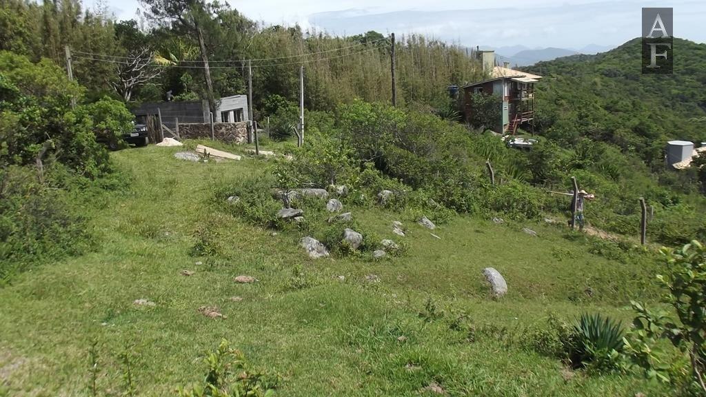 terreno a venda no bairro morro da silveira em garopaba - - tv620-1