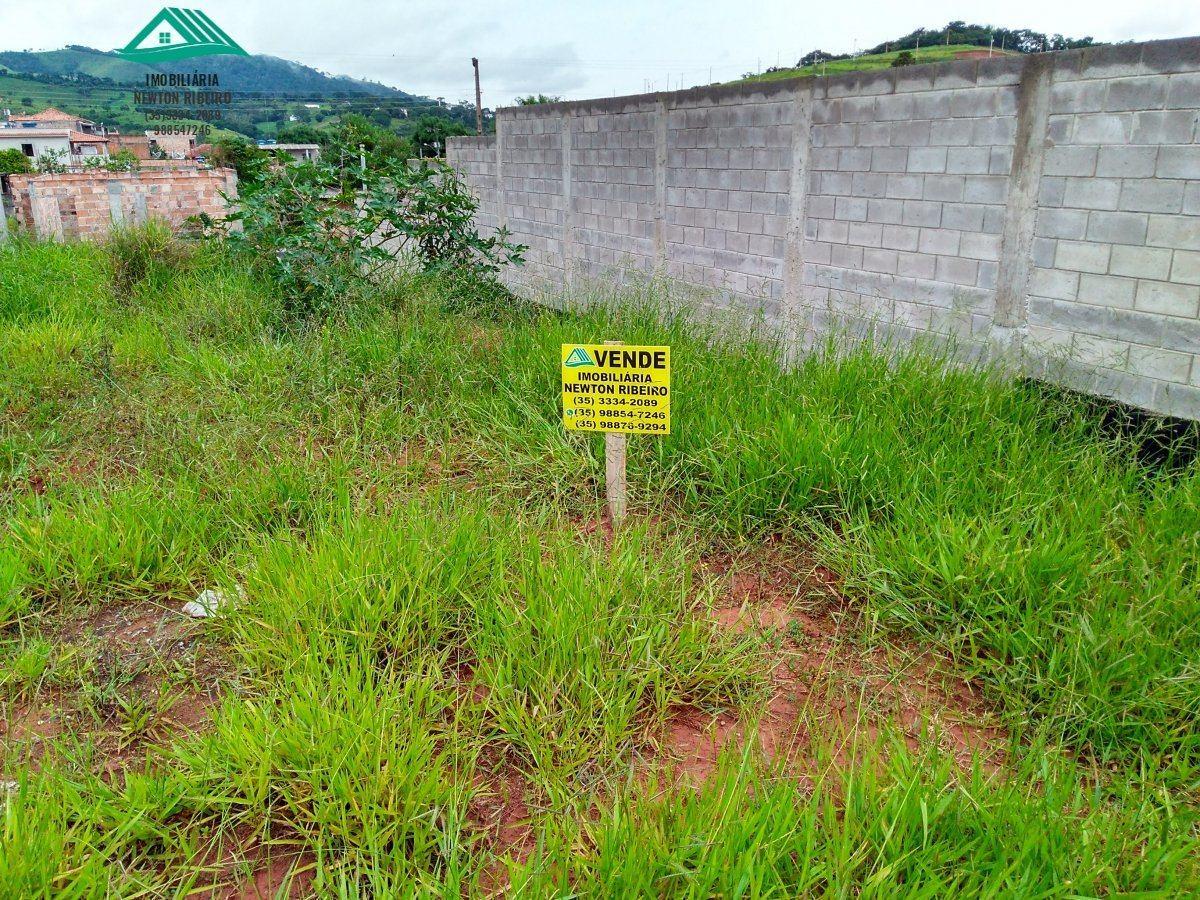 terreno a venda no bairro nhá chica em carmo de minas - mg.  - 278-1