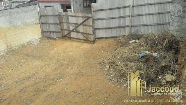 terreno a venda no bairro ouro preto em nova friburgo - rj.  - 1129-1