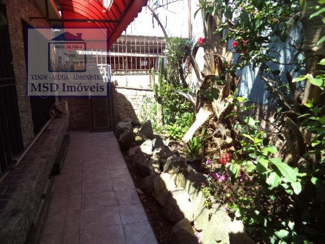 terreno a venda no bairro parque edu chaves em são paulo - - 1622-1