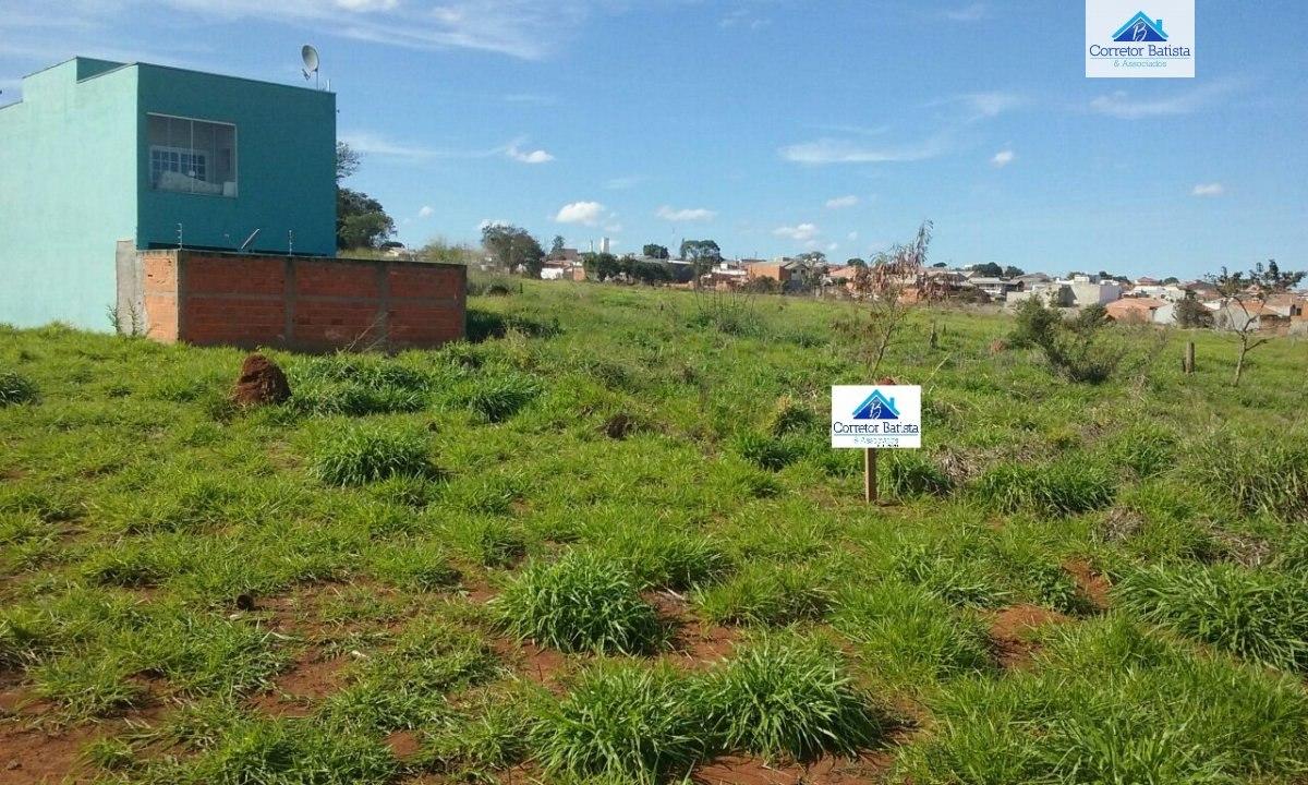 terreno a venda no bairro parque gabriel em hortolândia - - 0882-1