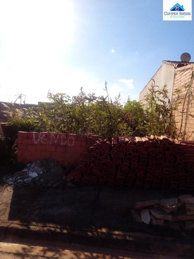 terreno a venda no bairro parque gabriel em hortolândia - - 2200-1