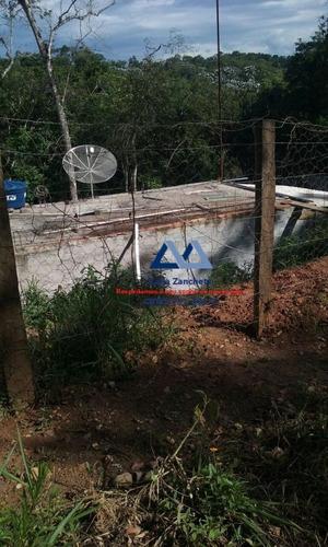 terreno a venda no bairro peinha em arujá - sp.  - 1576-kz-1