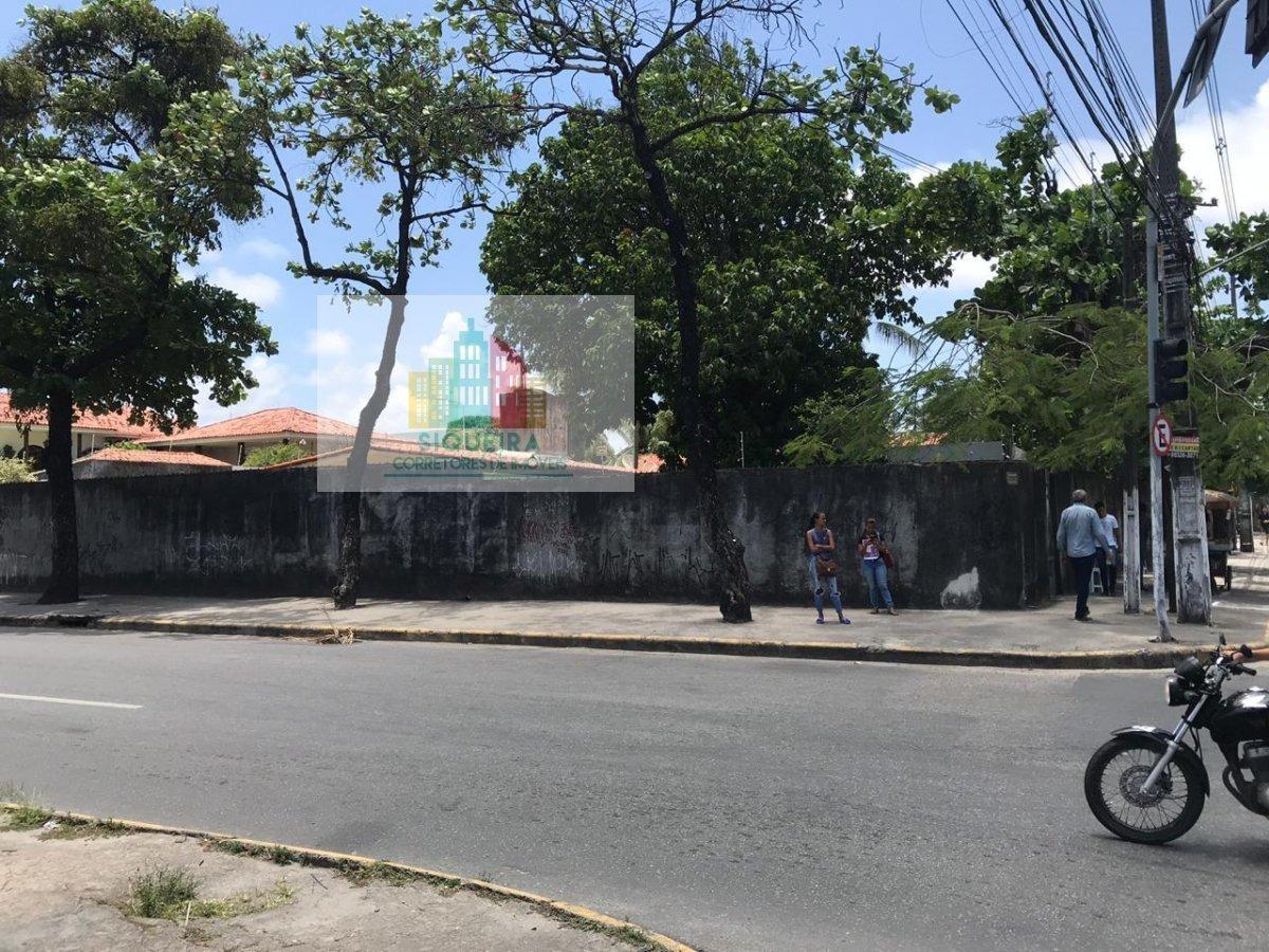 terreno a venda no bairro piedade em jaboatão dos - 788-1
