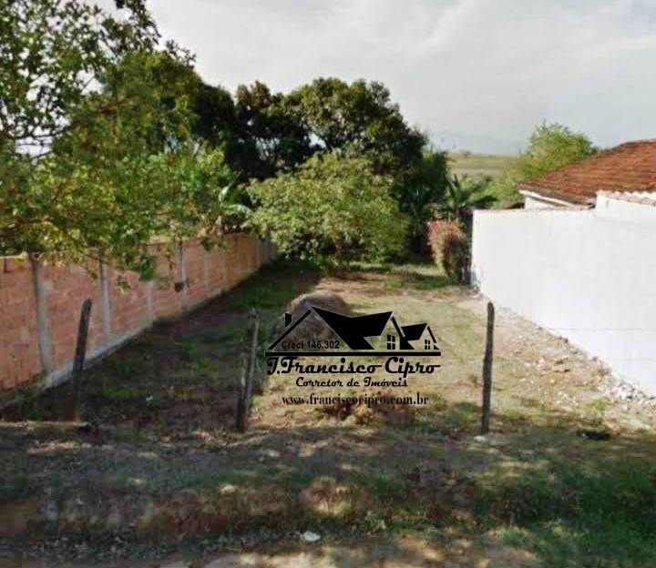 terreno a venda no bairro pingo de ouro em guaratinguetá - - tr082-1