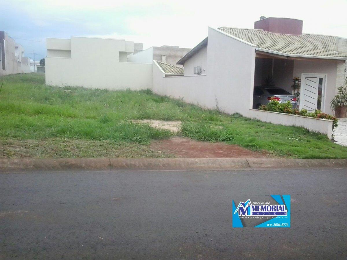 terreno a venda no bairro residencial golden park em - 243-1