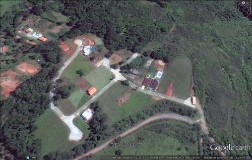 terreno a venda no bairro residencial santa fé ii em - 246-1