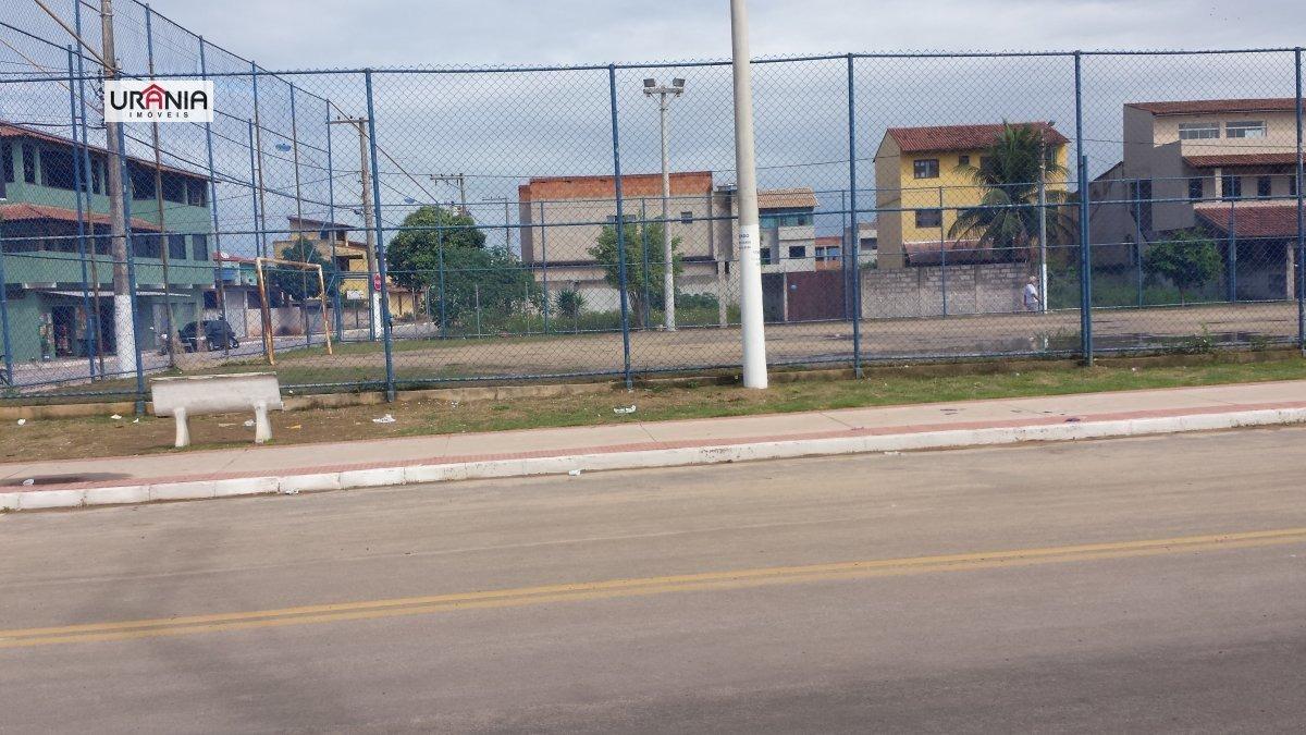 terreno a venda no bairro santa paula ii em vila velha - es. - 114-1