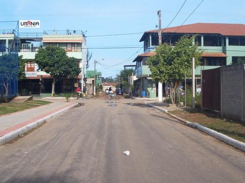 terreno a venda no bairro santa paula ii em vila velha - es. - 116-1