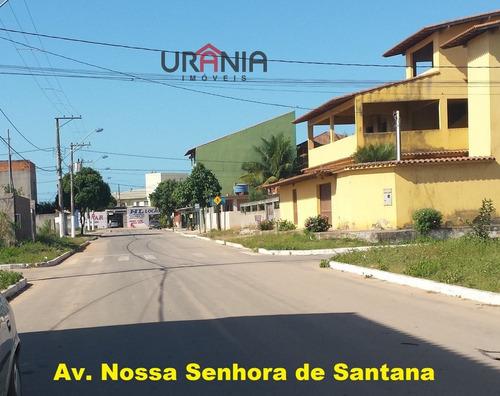 terreno a venda no bairro santa paula ii em vila velha - es. - 178-1