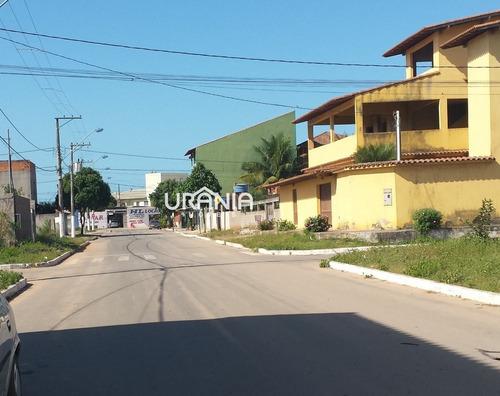 terreno a venda no bairro santa paula ii em vila velha - es. - 215-1