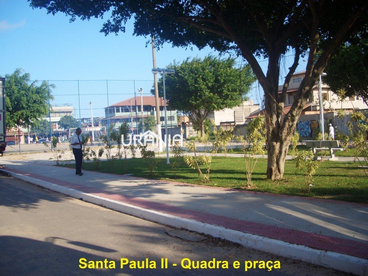 terreno a venda no bairro santa paula ii em vila velha - es. - 283-1
