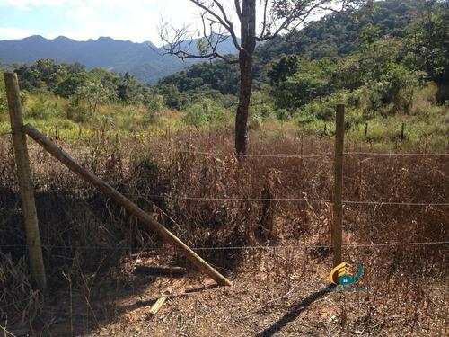 terreno a venda no bairro são pedro da serra em nova - tv-059-1