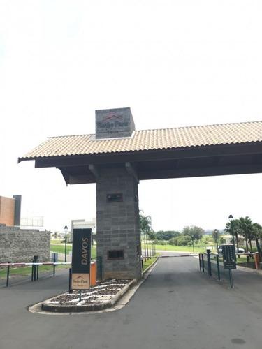terreno a venda no bairro swiss park  em campinas - sp.  - te2178-1