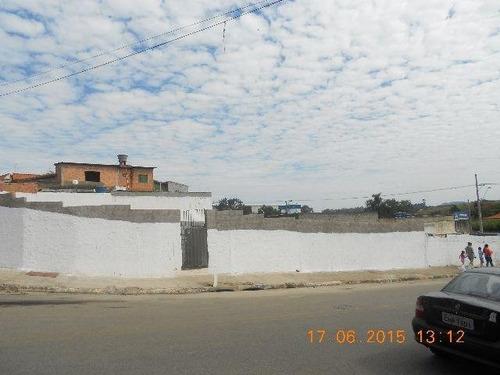 terreno a venda no bairro vila carmela i em guarulhos - sp.  - 1719-1
