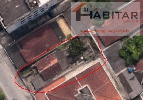 terreno a venda no bairro vila santo antônio em guarujá - - 1280-1
