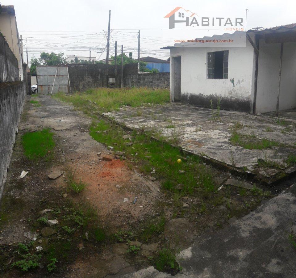 terreno a venda no bairro vila santo antônio em guarujá - - 1288-1