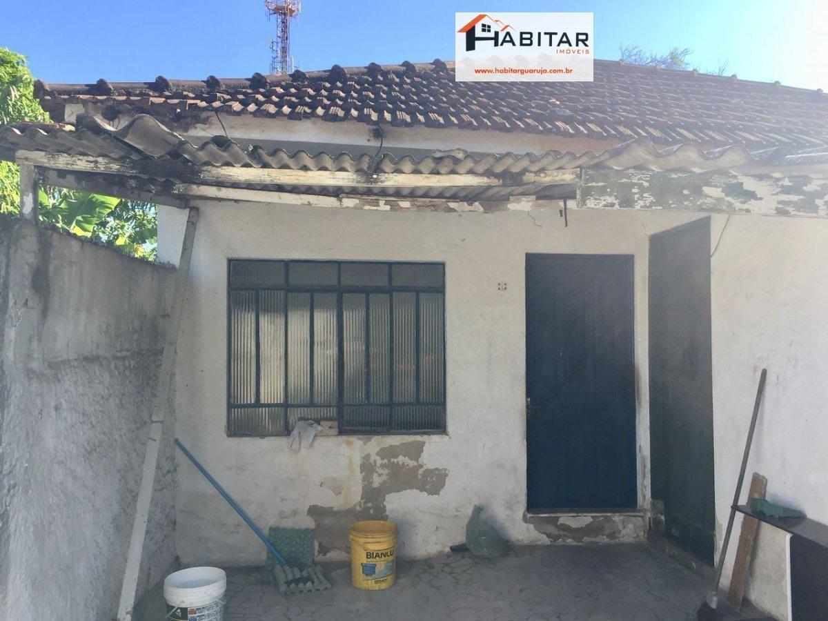 terreno a venda no bairro vila santo antônio em guarujá - - 1468-1