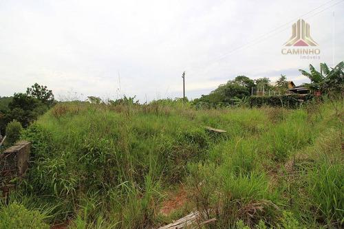 terreno a venda no cantegril em viamão rs - te0159