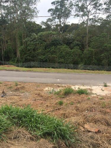 terreno a venda no condomínio bella citta mogi das cruzes - te00137 - 2668861