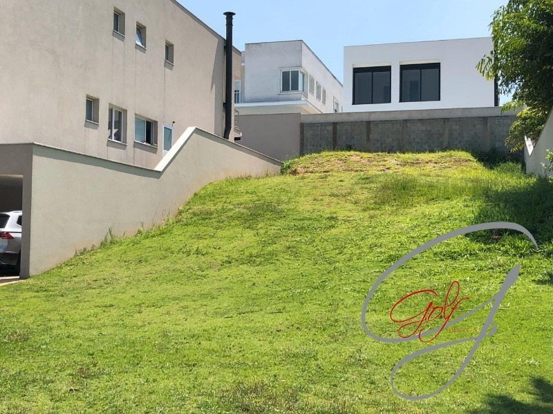 terreno a venda no condomínio lorian boulevard - vila são francisco - te00003 - 34856411