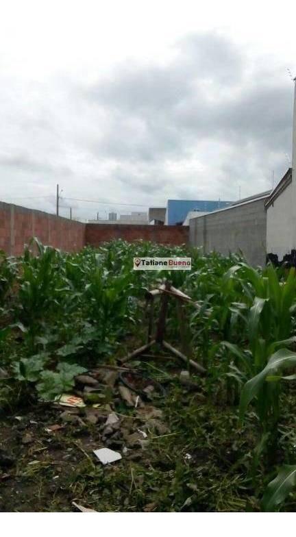 terreno a venda no parque do sinos em jacareí - te0167