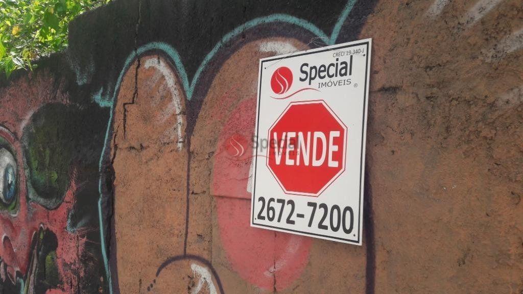 terreno a venda no tatuapé - af17995