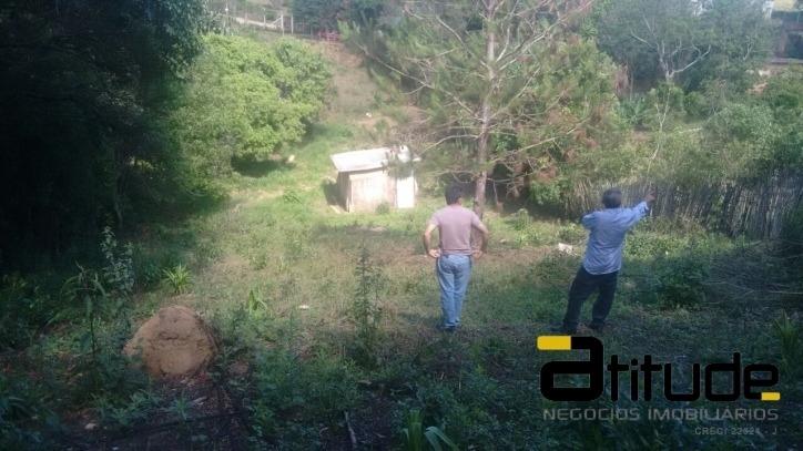 terreno a venda para  chácara em ibiúna sp - 2896