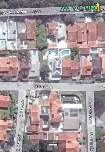 terreno a venda residencial jardim da gloria - v-2814