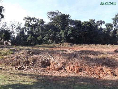 terreno a venda  residencial reserva do viana - v-2811