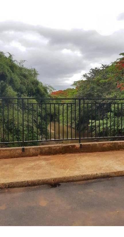terreno a venda serra dos cocais - te1378