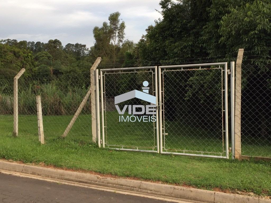 terreno a venda sousas - campinas em condomínio - te00743 - 3189829