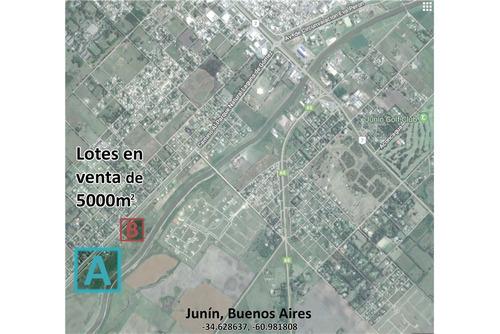 terreno acceso balneario junin- residencial (pa.2)