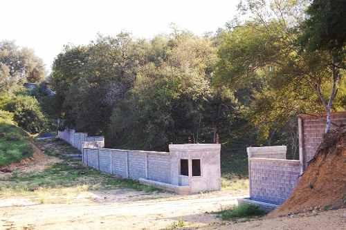 terreno acueducto iii