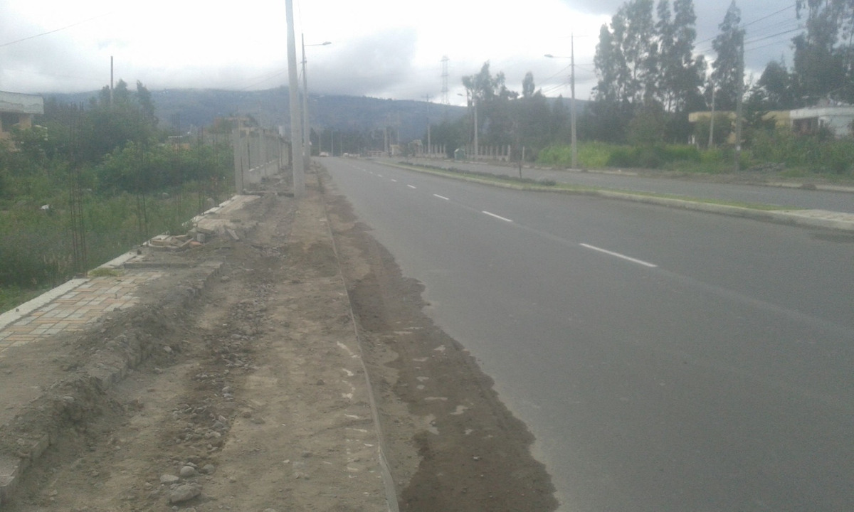 terreno agencia nacional de tránsito 483m