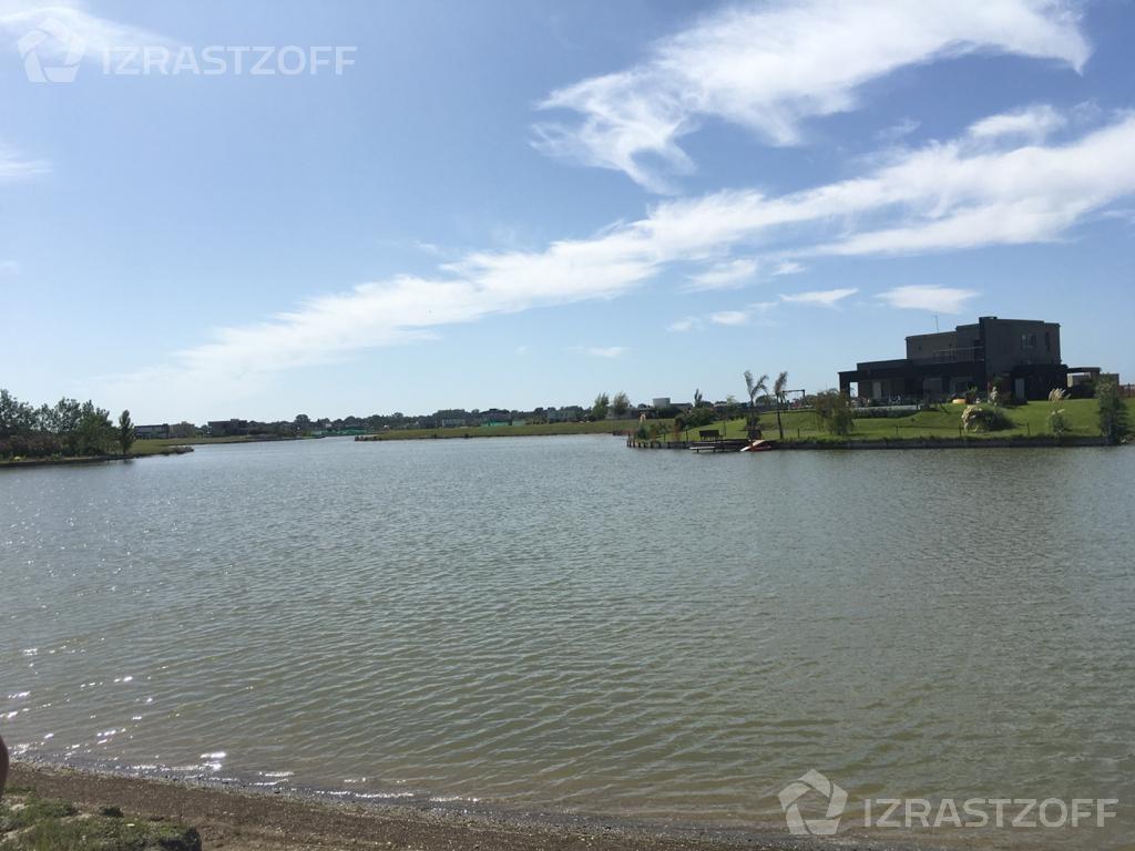 terreno al agua- san sebastián- area 6- excelente oportunidad!!