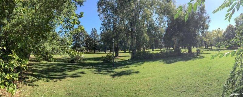 terreno al golf  en  chascomus country club