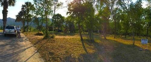 terreno al lado de mision antigua