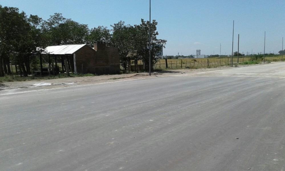 terreno alquiler villa coronel olmedo