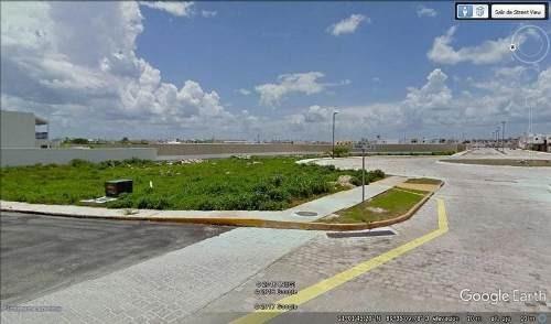 terreno altabrisa 2,978 m2 esquina, avenida y glorieta